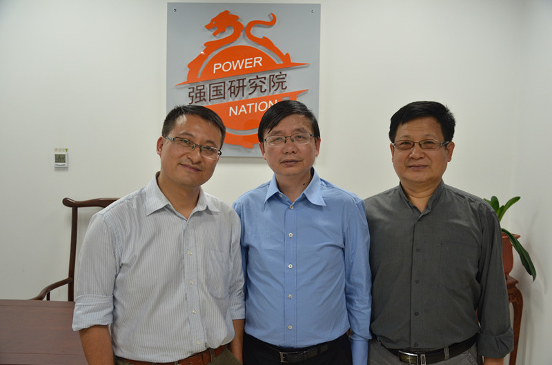 Power-nation Institute interviewed experts